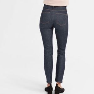 Everlane Ankle Jeans Size 27